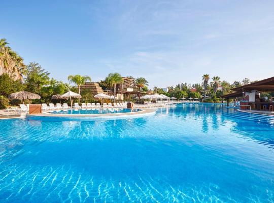 Хотел снимки: PortAventura® Hotel El Paso - Includes PortAventura Park Tickets