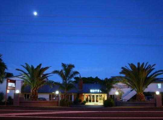Hotel photos: A K WEST Motel