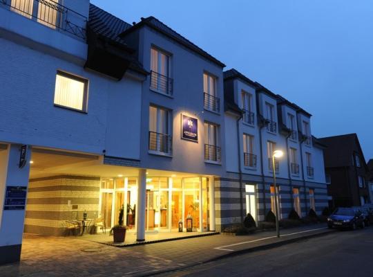 Hotel foto 's: Ringhotel Appelbaum