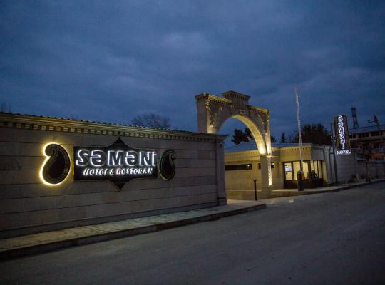 Hotelfotos: Semeni Hotel & Restaurant