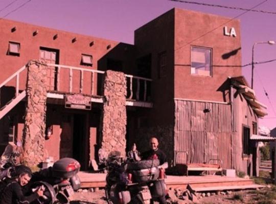 Képek: La Guanaca