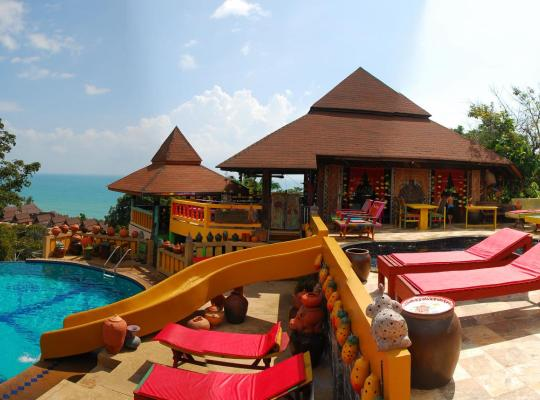 Hotel fotografií: Varinda Garden Resort