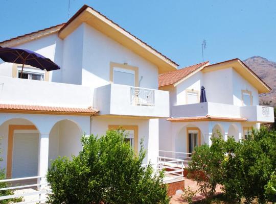 Foto dell'hotel: Filoxenia Apartments