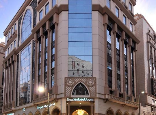 होटल तस्वीरें: Grand Marmara Hotel