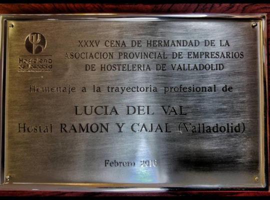 酒店照片: Hostal Ramón y Cajal