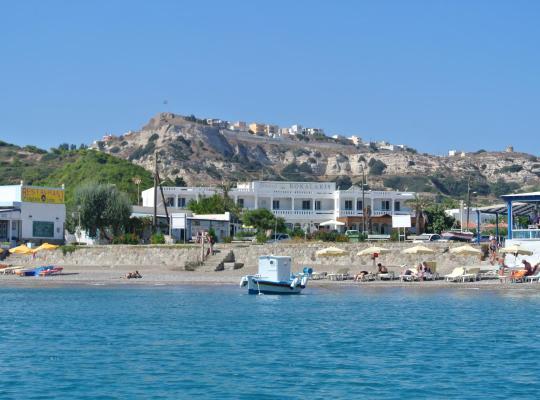 Photos de l'hôtel: Kokalakis Hotel