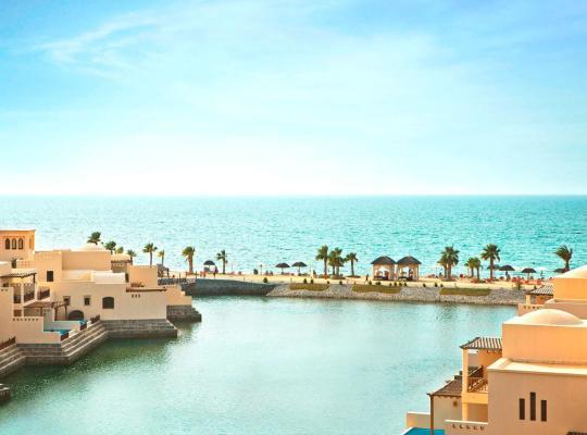 Fotos do Hotel: The Cove Rotana Resort - Ras Al Khaimah