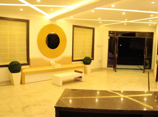 호텔 사진: Hotel Gathbandhan