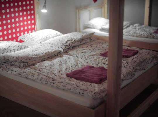 Φωτογραφίες του ξενοδοχείου: Hipster Hostel