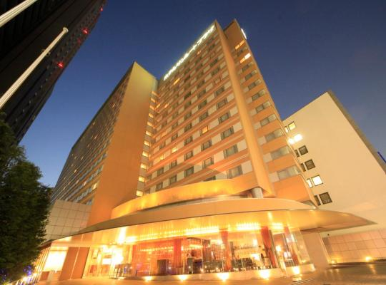 ホテルの写真: Hotel Sunroute Plaza Shinjuku