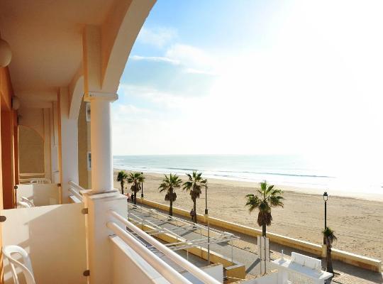 صور الفندق: Monterrey Costa
