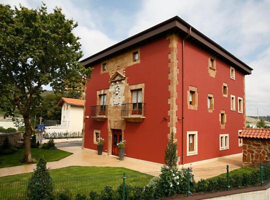 صور الفندق: Hotel Palacio Muñatones