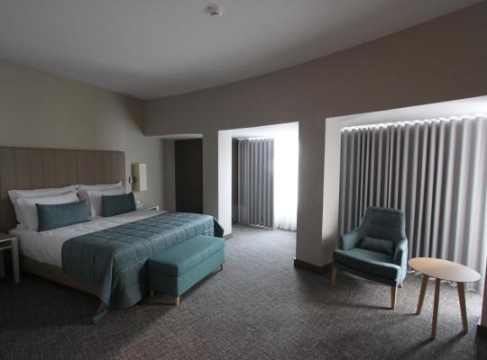 Hotel photos: Montebelo Girassol