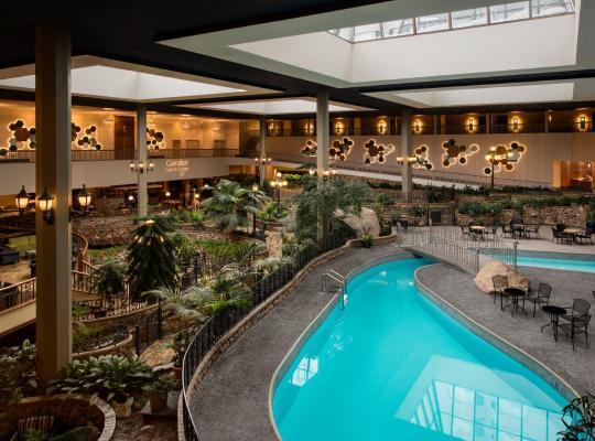 Фотографії готелю: Saskatoon Inn & Conference Centre