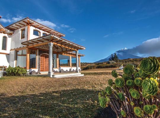 Φωτογραφίες του ξενοδοχείου: Hacienda Los Mortiños
