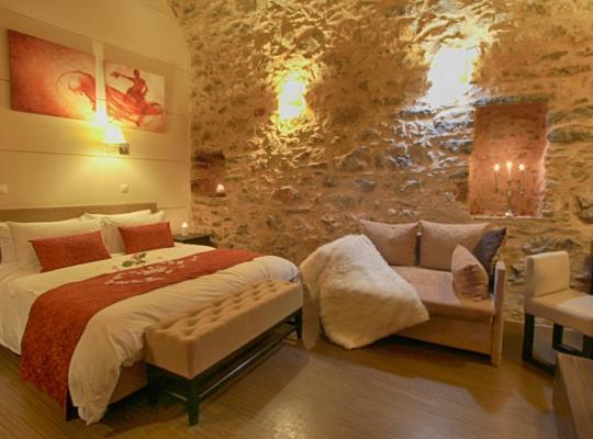 Hotel fotografií: Medieval Castle