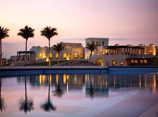 Fotos de Hotel: Salalah Rotana Resort
