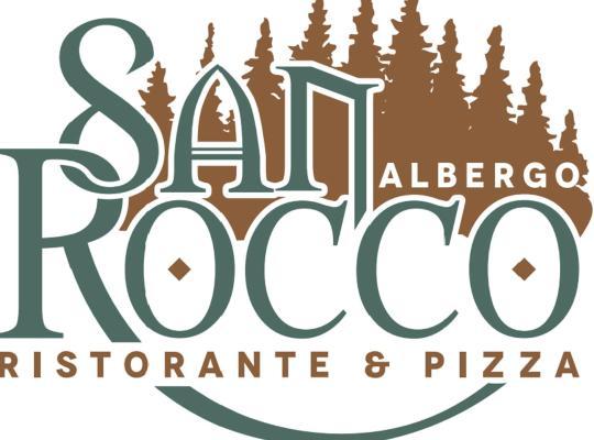 Ảnh khách sạn: Albergo San Rocco