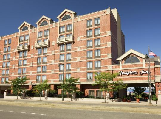 Фотографии гостиницы: Hampton Inn by Hilton Boston/Cambridge