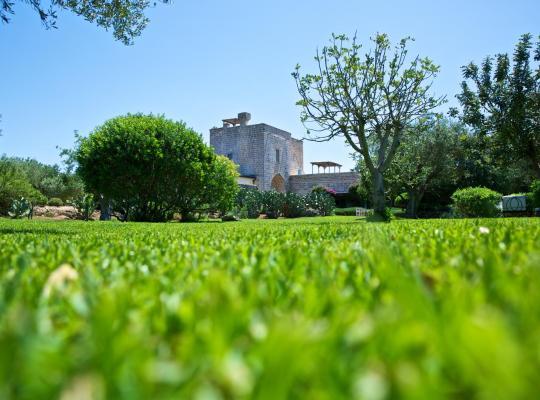 酒店照片: Masseria Don Cirillo