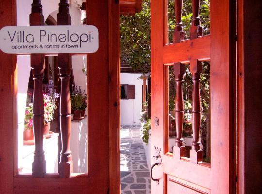 酒店照片: Villa Pinelopi