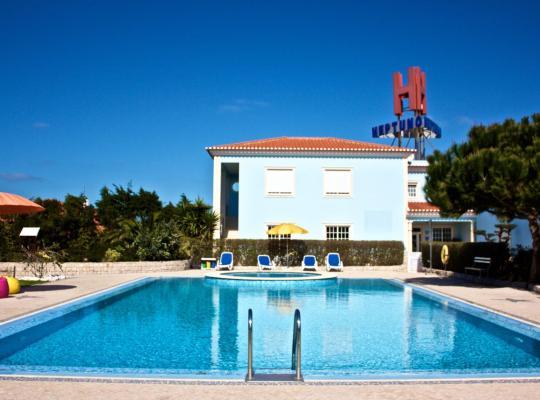 รูปภาพจากโรงแรม: Hotel Neptuno