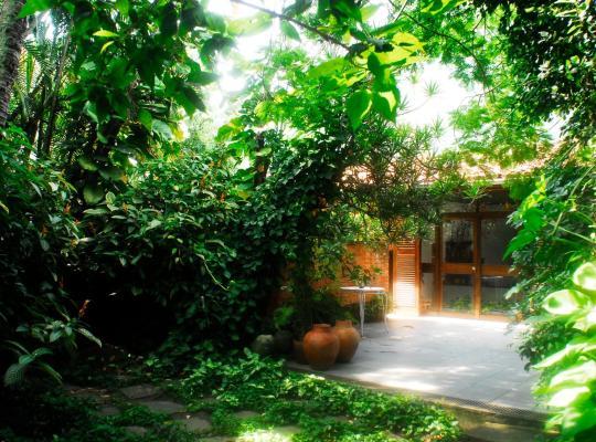 Zdjęcia obiektu: Para Ti Guesthouse