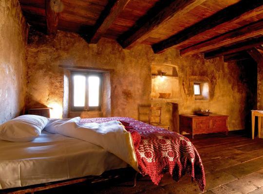 酒店照片: Sextantio Albergo Diffuso