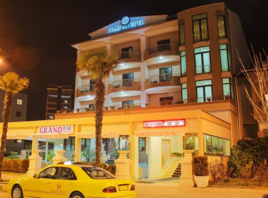 Hotel bilder: Grand Hotel