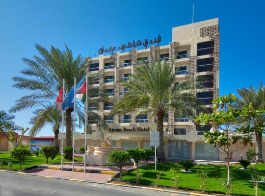 Photos de l'hôtel: Ajman Beach Hotel