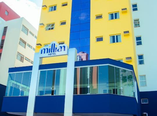 Képek: Millian Hotel