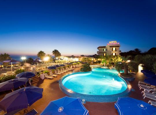 Фотографии гостиницы: Hotel Terme Providence