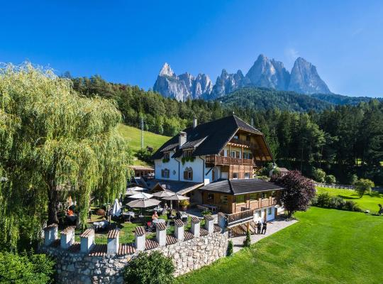 Foto dell'hotel: Golfhotel Sonne