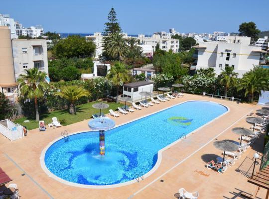 Hotelfotos: Aparthotel Club La Sirena