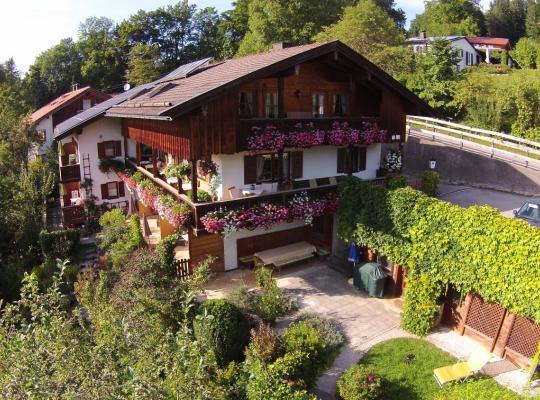 Photos de l'hôtel: Gästehaus Sonnenbichl