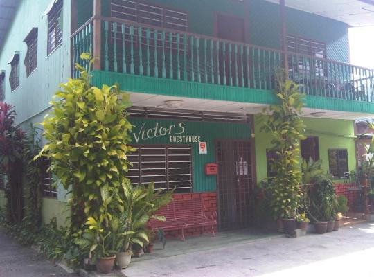 Hotellet fotos: Victor's Guest House & Chalet