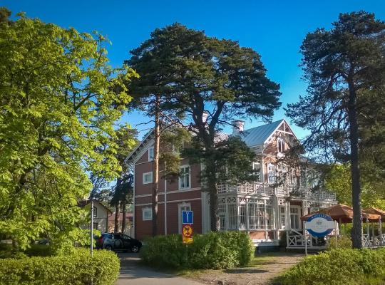 Hotel fotografií: Villa Janne