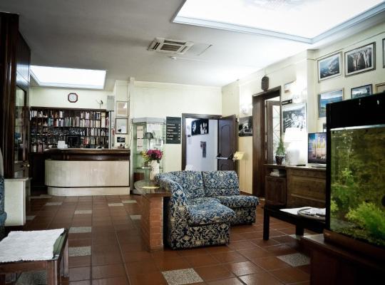 Otel fotoğrafları: Hotel Artu