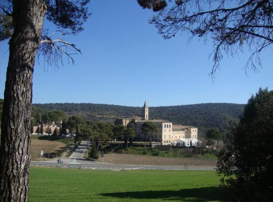 Zdjęcia obiektu: Monestir de Les Avellanes