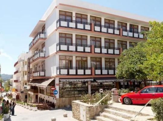 Hotelfotos: Apartamentos Tramuntana