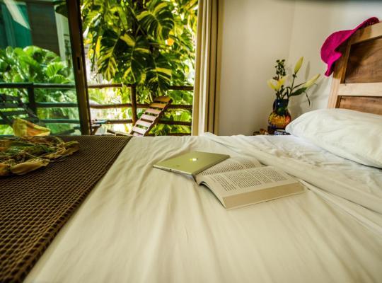酒店照片: Luna Llena Tulum