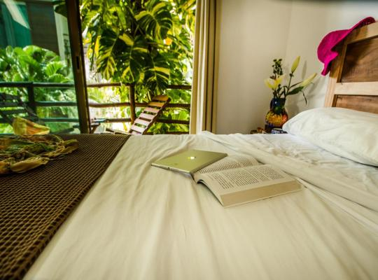 Fotos do Hotel: Luna Llena Tulum