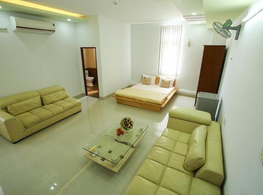 Zdjęcia obiektu: Bazan Hotel Dak Lak