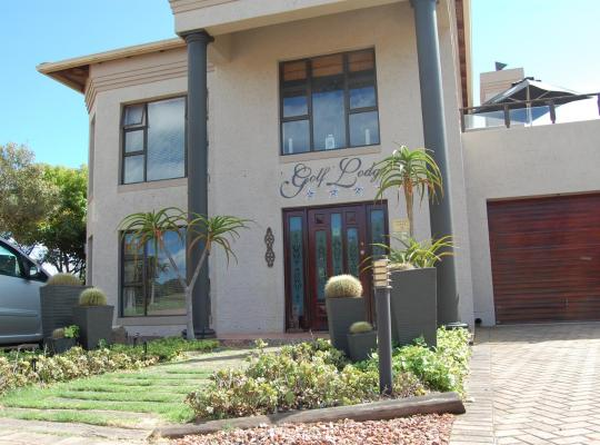 Hotelfotos: Mossel Bay Golf Lodge