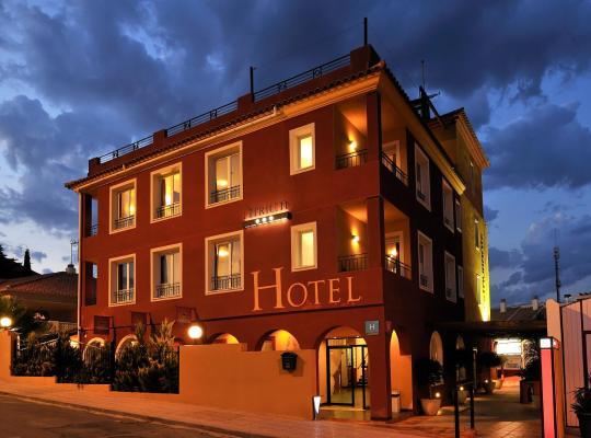 صور الفندق: Atrium Hotel