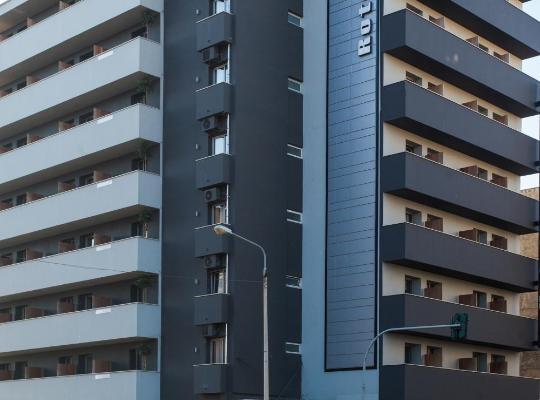 صور الفندق: Rotonda Hotel