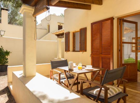 Hotel bilder: Residence Can Confort Formentera