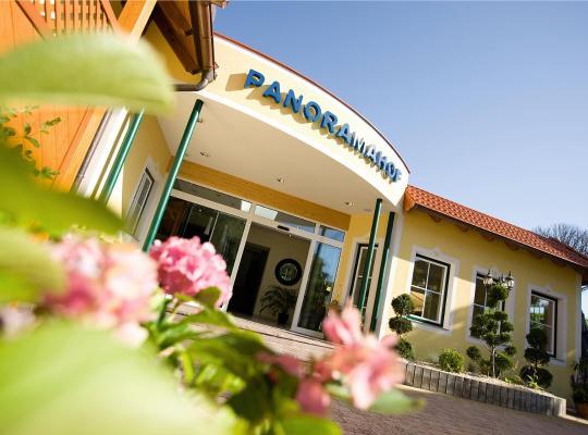 תמונות מלון: Panoramahof Loipersdorf