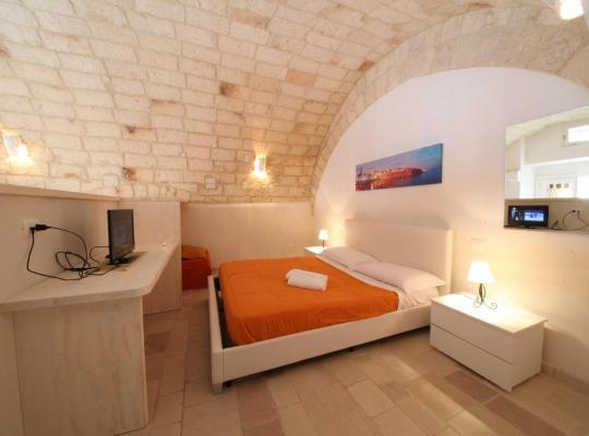 ホテルの写真: B&B Il Porto Di Ciccia'