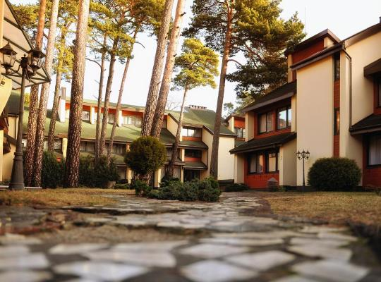 Hotel photos: Palanga Park Hotel